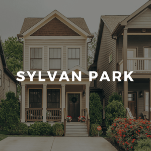 Sylvan Park Real Estate