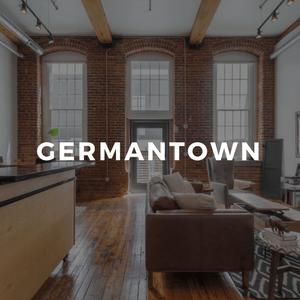 Germantown Nashville real estate